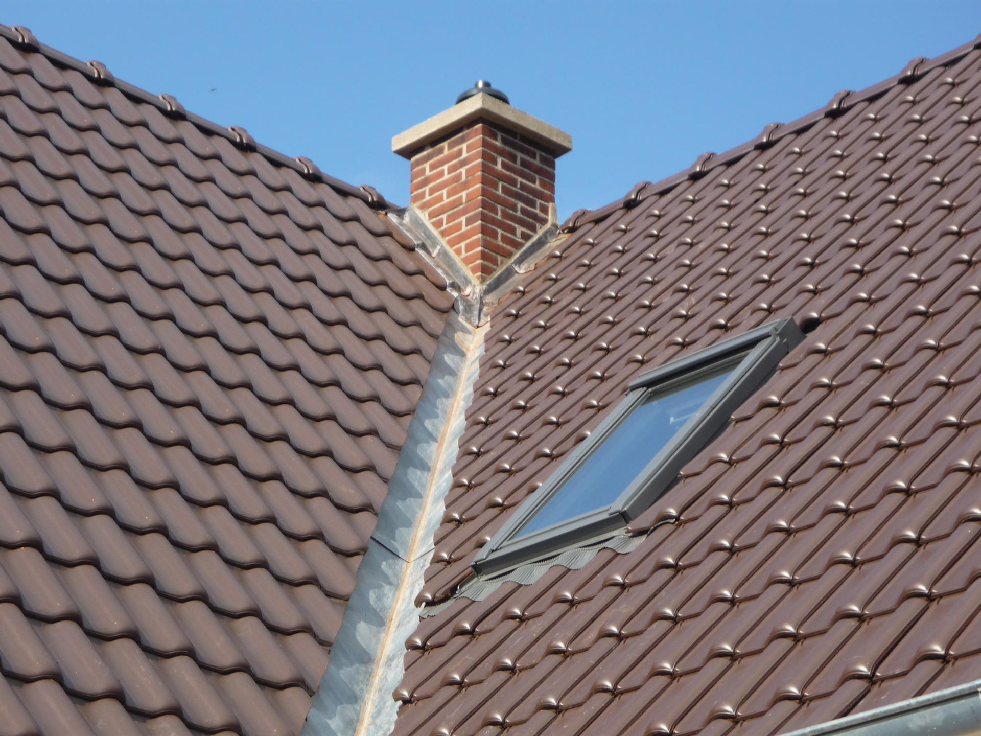 Neues Dach im Detail | Dachdeckerei Spalek OHZ